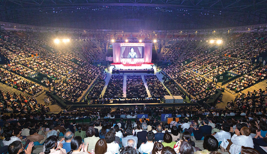 【#安倍晋三首相主催】「桜を見る会」に統一教会関係者も招待していた  ★3 YouTube動画>9本 ->画像>115枚